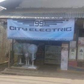 99 City Electric