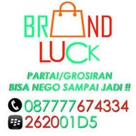 BRAND LUCK (Tokopedia)