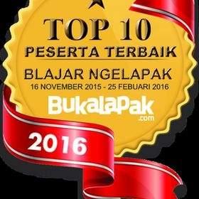 Pasar Jakarta89 (Bukalapak)