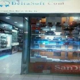 DeltaSoft Com (Bukalapak)