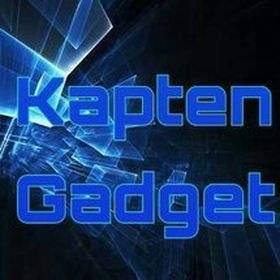 Kapten Gadget (Tokopedia)