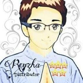 Toko Reyzha Distributor