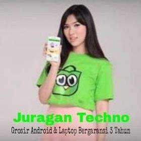 Juragan Techno (Tokopedia)