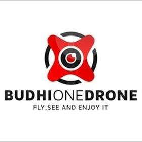 Budhi One Drone (Tokopedia)
