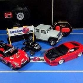 cassava21 Toys