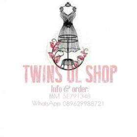 Twins OL Shop (Tokopedia)