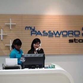 MyPassword Store (Tokopedia)