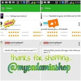 mycadamiashop (Tokopedia)
