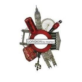 LONDON by Marten
