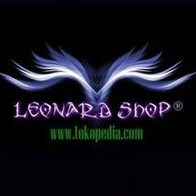 leonard shop (Tokopedia)