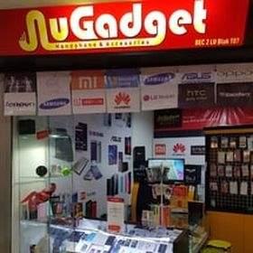 NuGadget