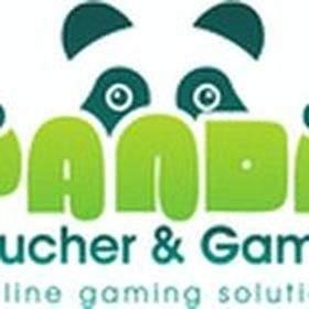 Panda Voucher and Games (Tokopedia)