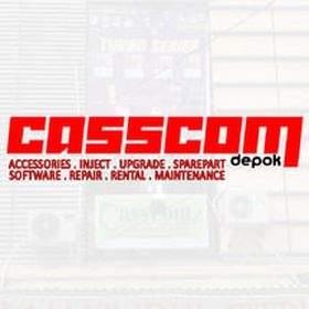 CassCom (Tokopedia-os)