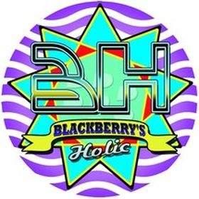 Blackberrys Holic (Tokopedia)