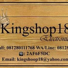KingShop18 (Tokopedia-os)