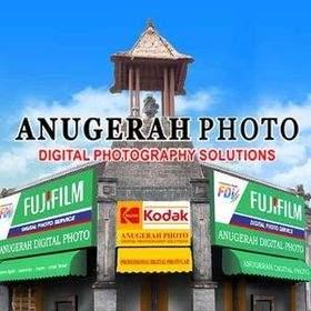 Anugerah Photo Denpasar Bali (Bukalapak)