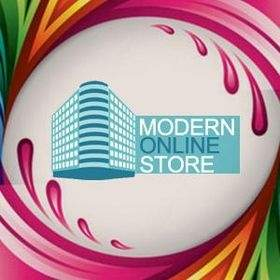 Modern Store (Bukalapak)