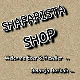 Shafarista Shop