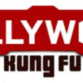 HOLLYWOOD-KUNGFU