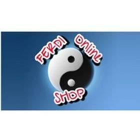 Ferdi Online Shop (Tokopedia)