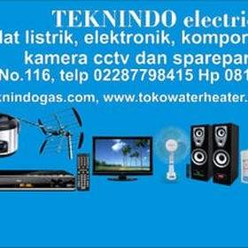 Teknindo electric