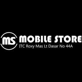 Mobile Store - ITC Roxy Mas
