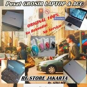 RF Store Depok (Bukalapak)