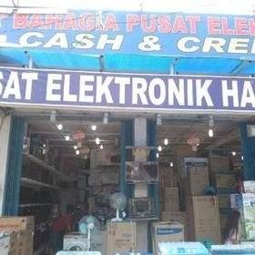 Bahagia Pusat Elektronik (Bukalapak)