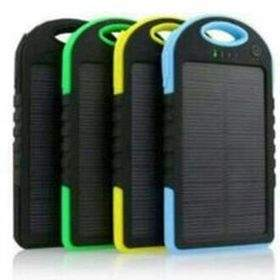 OwjaN Solar Cell (Tokopedia)