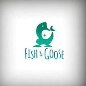 Fish and Goose