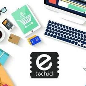 e Tech Id (Tokopedia)