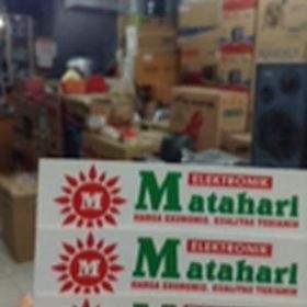 MATAHARI.ID (Bukalapak)