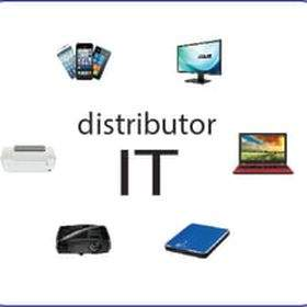 Distributor Produk IT (Tokopedia)