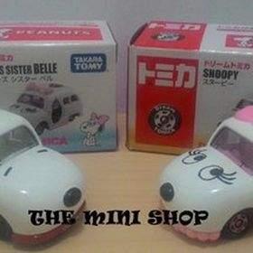 The Mini Shop (Tokopedia)