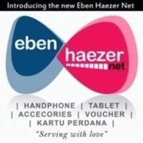 """Eben Haezer Net """"ACC"""" (Tokopedia)"""