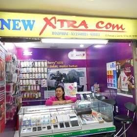 New Xtra Com