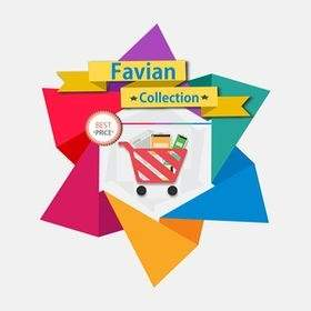 Favian Collection (Bukalapak)