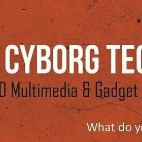 Cyborgtech (Bukalapak)