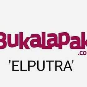 ELputra (Bukalapak)
