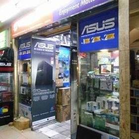 IRA Computer (Bukalapak)
