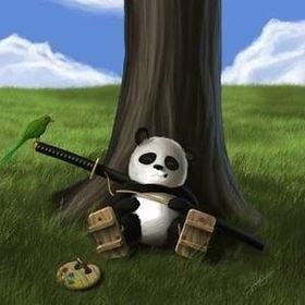 PandaMobile (Bukalapak)