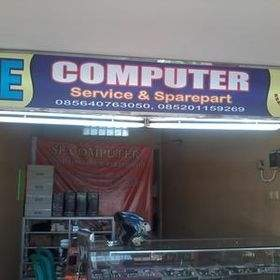 SE Computer _ Toko Komputer (Bukalapak)