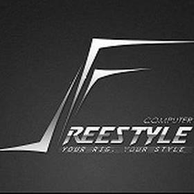 Freestyle Computer (Bukalapak)