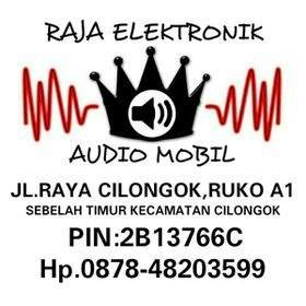 Raja Elektronik & Car Audio (Bukalapak)