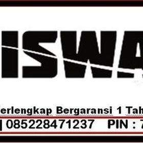 KISWARA.NET (Tokopedia)