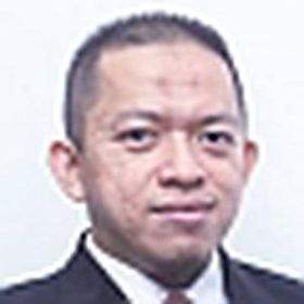 Arif Rahmat (Bukalapak)