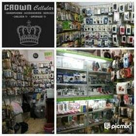 Crown Acc Shop's