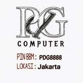 PDG Komputer