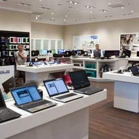 Aneka Computer Centre