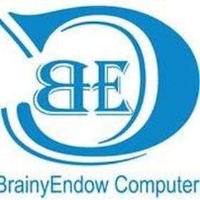 Brainy Endow Computer